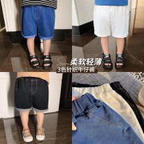 trousers luson male 80, 90, 100, 110, 120, 130, 140 summer shorts other There are models in the real shooting Jeans other Don't open the crotch Other 100% 12 months, 18 months, 2 years old, 3 years old, 4 years old, 5 years old, 6 years old, 7 years old