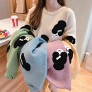 sweater Winter 2020 S,M,L,XL,2XL Blue, yellow, green, beige, pink other 95% and above Other / other