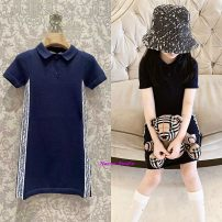 Dress goods in stock female Other / other 90cm, 100cm, 110cm, 120cm, 130cm, 140cm, 150cm, adult s, adult m, adult L Other 100% cotton Straight skirt 2, 3, 4, 5, 6, 7, 8, 9, 10, 11, 12, 13, 14 years old