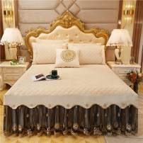 Bed skirt 120x200cm bed skirt, 150x200cm bed skirt, 180x200cm bed skirt, 180x220cm bed skirt, 200x220cm bed skirt, 120x200cm bed skirt + pillow case, 150x200cm bed skirt + pillow case, 180x200cm bed skirt + pillow case, 180x220cm bed skirt + pillow case, 200x220cm bed skirt + pillow case Others