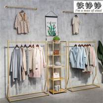 Clothing display rack clothing iron msty0018 Other / other Official standard