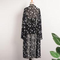 Wrap / drape Decor, black, elegant black Other / other 1753cb
