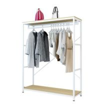 Clothing display rack 60 * 40 * 150 single layer, 80 * 40 * 150 single layer stainless steel See description Other / other Official standard