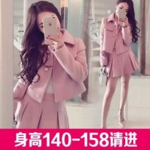Women's large Winter 2016 Pink, army green S small, suitable for height 145-155, large size XXL, large size L, m, XL Other 31% (inclusive) - 50% (inclusive)