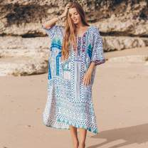 Beach coat Picture color Average size Xanyee / Chan Yi ZS770