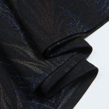 Gift bag / plastic bag black