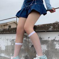 skirt Spring 2020 26,27,28,29,30,31,32,33,34 blue Short skirt High waist Pleated skirt Type A misato0104 More than 95% Denim Pleating