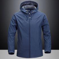 pizex male nylon Gore-Tex 101-200 yuan S,M,L,XL,4XL,5XL,XXL,XXXL direct deal Spring 2021 routine Cotton liner