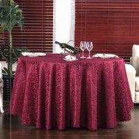 tablecloth Gouhua Dahong, Gouhua Jiuhong, Shuanggou Dahong, Shuanggou Jiuhong, Shuanggou golden, Shuanggou beibai, Shuanggou dark purple, Shuanggou Beihuang, Shuanggou light coffee cloth European style Plants and flowers Other / other 4ECB3F070