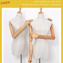 Fashion model Anhui Province Other / other Plastic Support structure Simple and modern See description Fashion / clothing Disassembly Official standard PVC