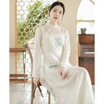 Dress Spring 2021 white S (reservation), m (reservation), l (reservation), s (spot), m (spot), l (spot) Other / other C608