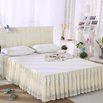 Bed skirt Others Other / other Solid color Qualified products xkcq08