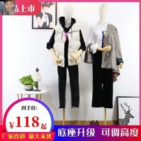 Fashion model Jiangsu Province Other / other other Support structure Korean style D-6 Fashion / clothing Expansion Official standard