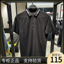 Polo shirt Jiang Taiping and niaoxiang Youth fashion routine black S,M,L,XL,2XL easy Other leisure summer Short sleeve B1DBB2114 tide routine Cotton 100% 2021 cotton Embroidery More than 95%