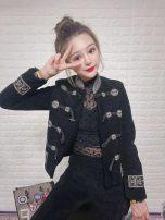 Parent child fashion suit other female Other / other M,L,XL,XXL See description 12 months