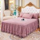 Bed skirt 150cmx200cm single bed skirt, 180cmx200cm single bed skirt, 180cmx220cm single bed skirt, 200cmx220cm single bed skirt, 150cmx200cm bed skirt + 2 pillow cases, 180cmx200cm bed skirt + 2 pillow cases, 180cmx220cm bed skirt + 2 pillow cases, 200cmx220cm bed skirt + 2 pillow cases Others