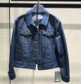short coat Spring 2021 Size 2 (s), size 3 (m), size 4 (L), size 5 (XL) blue Long sleeves routine routine singleton  High waist type commute routine square neck Single breasted Solid color 25-29 years old O'amash banner 51% (inclusive) - 70% (inclusive) Pocket, rivet 5001-400727-329952 cotton cotton
