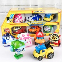 Children's robot / deformation toy Other toys 3, 4, 5, 6, 7, 8, 9, 10, 11, 12, 13, 14, 14 and above Other / other Chinese Mainland currency neutral