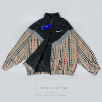 Jacket Other / other Youth fashion Picture color M,L,XL routine easy Other leisure autumn 2019