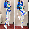 Fashion suit Summer of 2019 S. M, l, XL, XXL, limited quantity 24.90 yuan 978 blue suit, 129 red suit, 128 black suit, collection baby give small gift 18-25 years old