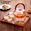teapot Heat resistant glass other Heat resistant glass yes Self made pictures See description Z1705