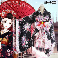 Cosplay women's wear Other women's wear goods in stock Over 14 years old comic L,M,S,XL All over the world Japan SMLXL
