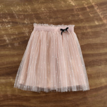 skirt Suitable for height 105-115cm (sign Size 110), suitable for height 115-125cm (sign Size 120), suitable for height 125-135cm (sign Size 130), suitable for height 135-145cm (sign size 140), suitable for height 145-155cm (sign size 150), suitable for height 155-160cm (sign size 160) Pink female