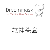 Cos photography / post / make up Others dreammask