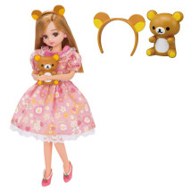 Doll / accessories parts Over 14 years old Other / other China Only accessories, excluding dolls and others As long as a bear, as long as a headband, as long as strawberry shoes, bear + headband + shoes, bear clothes (no bow) clothes + Bear + headband + shoes Over 14 years old other parts Life other