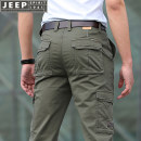 Casual pants Jeep / Jeep other 30 waist 2 feet 3, 31 waist 2 feet 4, 32 waist 2 feet 5, 33 waist 2 feet 55, 34 waist 2 feet 62, 35 waist 2 feet 7, 36 waist 2 feet 82, 38 waist 2 feet 95, 40 waist 3 feet 08, 42 waist 3 feet 2, 44 waist 3 feet 35 thin trousers Other leisure easy Micro bomb summer youth