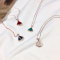 Necklace Silver ornaments 201-300 yuan Sicca langie / shikalanchi 925 Silver