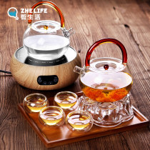 teapot Heat resistant glass other Heat resistant glass yes Self made pictures Philosophy life Z1705