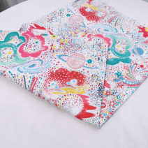 Fabric / fabric / handmade DIY fabric cotton The price of half rice is too much to buy 100%