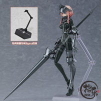 Others Over 14 years old goods in stock Max Factory Japan Figma series The joints are movable figma