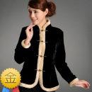 jacket Winter 2016 M,L,XL,XXL,XXXL,XXXXL black Tang Yirong Over 35 years old