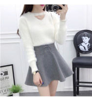 Fashion suit Winter 2020 XS,S,M,L,XL 18-25 years old 3860 ᦇ imitation mink hair does not lose hair 81% (inclusive) - 90% (inclusive)