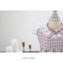 Pet clothing / raincoat currency Dress XS,S,M,L,XL,XXL,XXS,M+,L+,XL+ CURRY princess Others