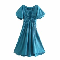 Dress Summer 2021 As shown in the figure S,M,L street 18-24 years old 31% (inclusive) - 50% (inclusive) Europe and America