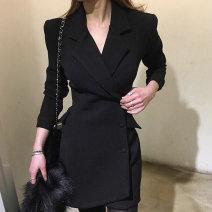 suit Autumn of 2019 Black, gray S. M, l, XL, s premium, m premium, l premium, XL premium