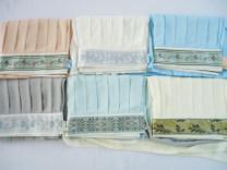 Custom made Hanfu Light sky blue, light rice white, light beige, lotus root pink, light gray, light cyan S,L