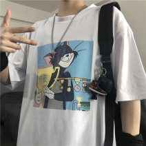 T-shirt L Tom and Jerry