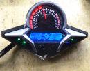 Motorcycle instrument tiwa 150 250 350 Odometer tachometer Kawasaki Ka Ling