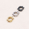 Ear clip Less than 100 yuan Other / other brand new Japan and South Korea lovers goods in stock Titanium steel Online gathering features