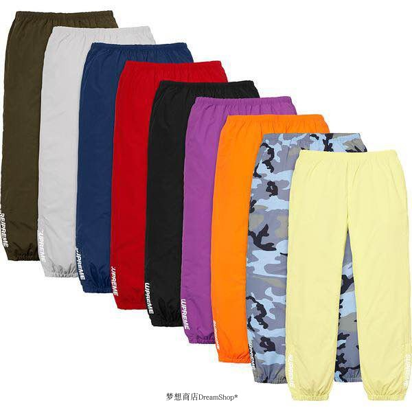 Casual pants Youth epidemic Blue red grey black camouflage blue Other /other S M L XL movement Straight trousers Non-branded