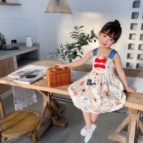 Dress Picture color female Other / other 90cm,100cm,110cm,120cm,130cm,140cm Other 100.0% spring and autumn solar system Long sleeves Cartoon animation Cotton blended fabric A-line skirt other 14, 3, 18, 9, 5, 9, 12, 8, 12, 3, 6, 6, 2, 13, 11, 4, 10, 7 Chinese Mainland Zhejiang Province Huzhou City