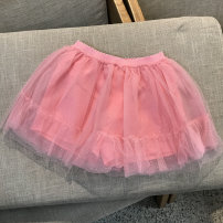 trousers Other / other female 130cm,140cm,150cm,160cm Watermelon red summer shorts princess No model Culotte Leather belt middle-waisted cotton Don't open the crotch Other 100% Six, seven, eight, nine, ten, eleven, twelve