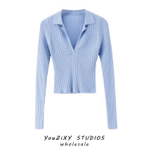 Wool knitwear Spring 2021 S, M White, black, blue, green, red Long sleeves singleton  Socket other 71% (inclusive) - 80% (inclusive) have cash less than that is registered in the accounts routine commute Self cultivation routine Solid color Socket Simplicity Splicing