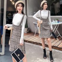 Fashion suit Autumn 2020 M,L,XL Picture color