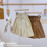 trousers Other / other female Size 110 (recommended height about 110cm), Size 120 (recommended height about 120cm), Size 130 (recommended height about 130cm), size 140 (recommended height about 140cm), size 150 (recommended height about 150cm), size 160 (recommended height about 160cm) summer shorts