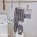 trousers Other / other female Advanced grey (spot) spring and autumn trousers Korean version No model Casual pants Leather belt middle-waisted other Don't open the crotch Other 100% W811533 other Other brands Three, four, five, six, seven, eight, nine, ten, eleven, twelve